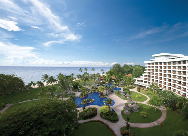 Great Stays at Great Prices Await Locals at Shangri-La's Beach Resorts in Penang